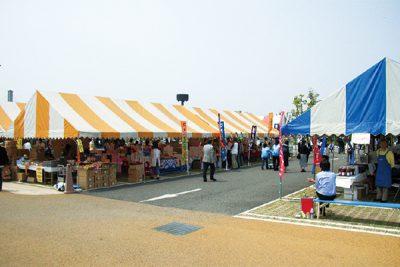 イベント用テント